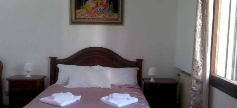 Venice Bangla Guest House: Villa detail VENEDIG - MESTRE
