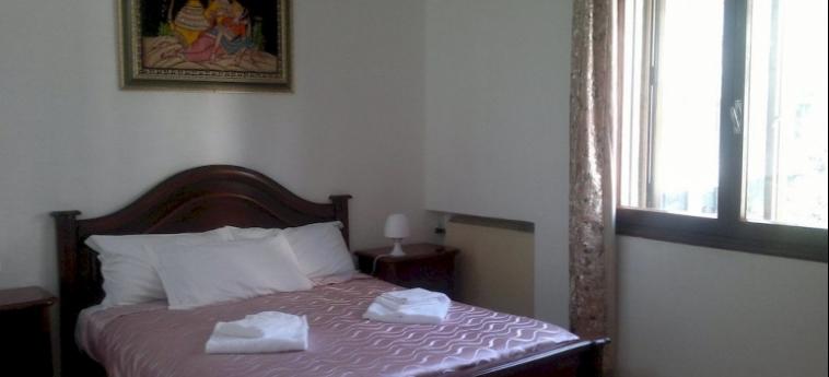 Venice Bangla Guest House: Villa VENEDIG - MESTRE