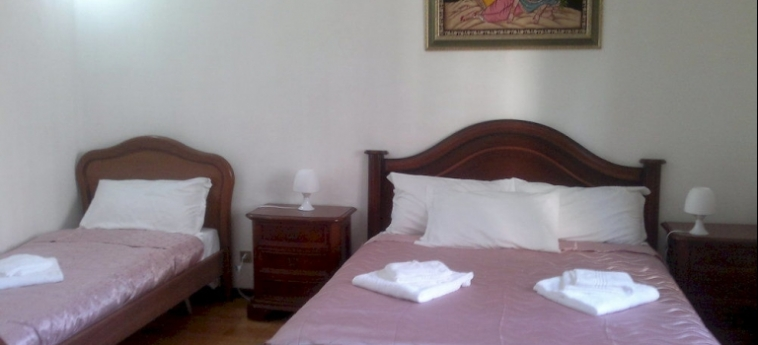 Venice Bangla Guest House: Weinkeller VENEDIG - MESTRE