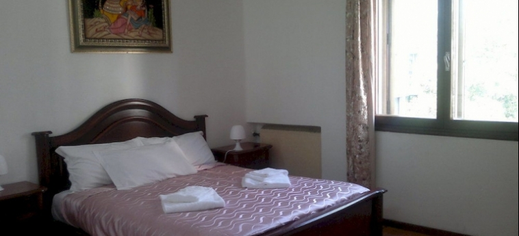 Venice Bangla Guest House: Wohnung VENEDIG - MESTRE