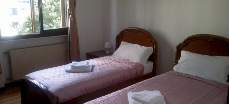 Venice Bangla Guest House: Zimmer Suite VENEDIG - MESTRE