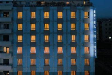 Best Western Hotel Tritone: Außen VENEDIG - MESTRE