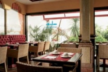 Best Western Hotel Tritone: Restaurant VENEDIG - MESTRE
