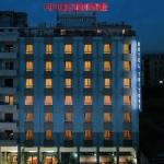 BEST WESTERN HOTEL TRITONE 4 Sterne