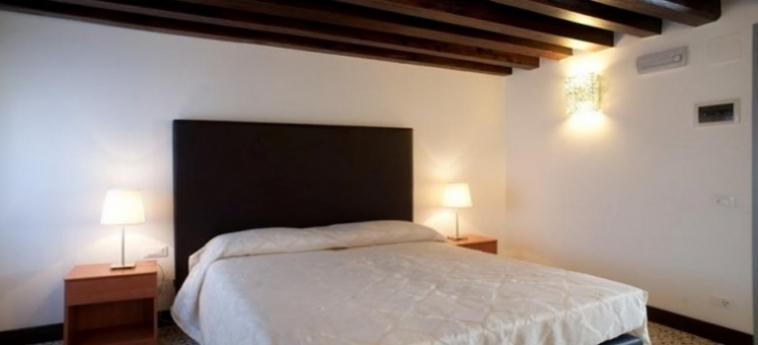 Hotel Foresteria Levi: Classic Zimmer  VENEDIG