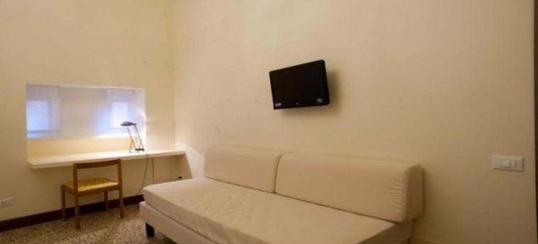 Hotel Foresteria Levi: Zimmer- Detail VENEDIG