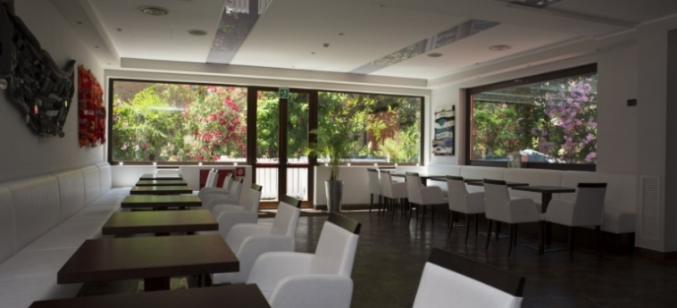 Hotel Villa Pannonia: Hall VENEDIG