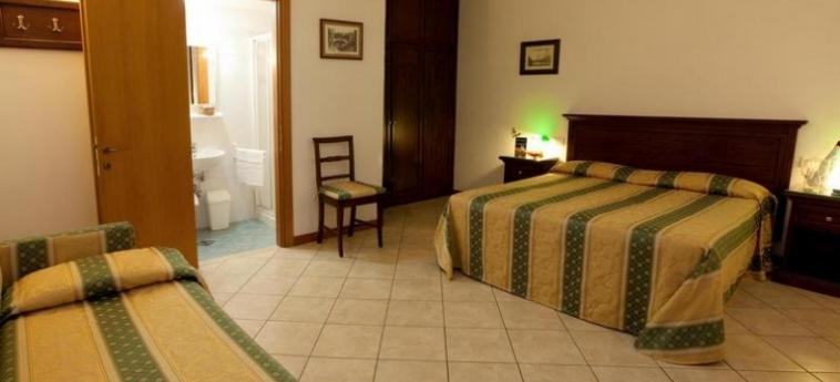 Casa Cosmo: Doppelzimmer  VENEDIG