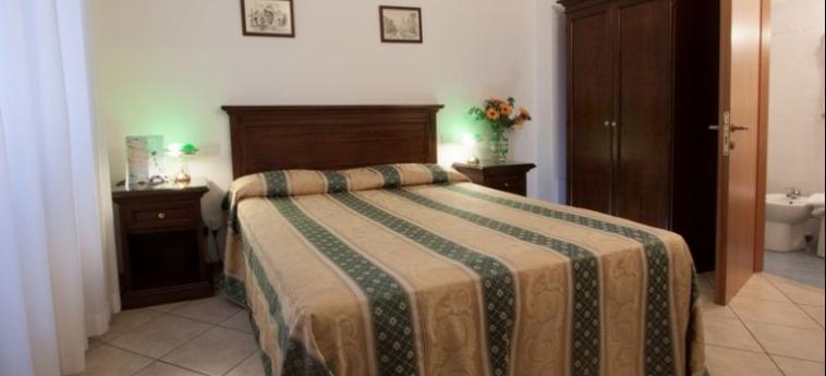 Casa Cosmo: Schlafzimmer VENEDIG