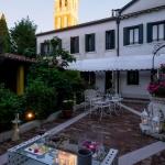 Hotel Relais Alberti - Residenze Ca' Alberti & Ca' Del Borgo