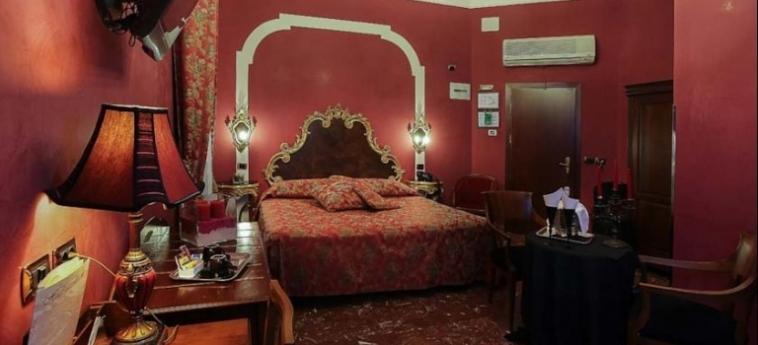 Hotel Ca' Alvise: Deluxe Zimmer VENEDIG