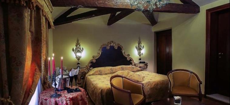 Hotel Ca' Alvise: Doppelzimmer VENEDIG