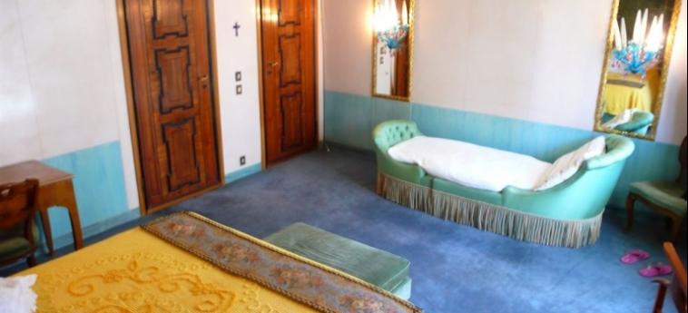 Hotel Train Station B&b : Appartamento Saraceno VENEZIA - MESTRE