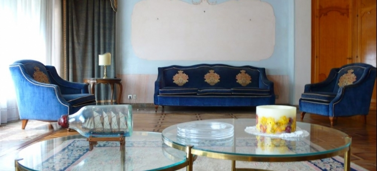 Hotel Train Station B&b : Dormitorio 6 Pax VENEZIA - MESTRE