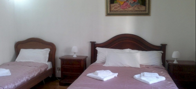 Venice Bangla Guest House: Appartamento VENEZIA - MESTRE