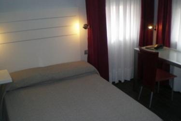 Hotel Aaron: Camera Matrimoniale/Doppia VENEZIA - MESTRE
