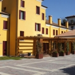 Hotel Villa Costanza