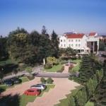 Park Hotel Ai Pini