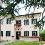 Hotel Villa Crispi