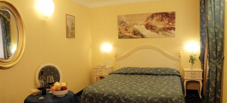 Hotel Ca' Formenta: Camera Classic VENEZIA