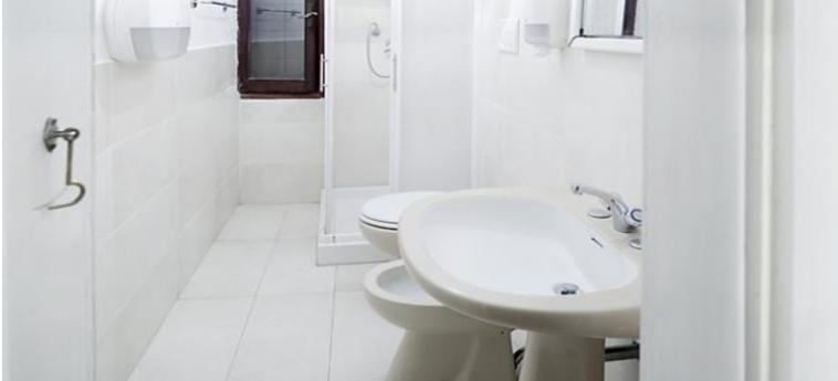 Hotel Youth Venice Home: Bagno VENEZIA
