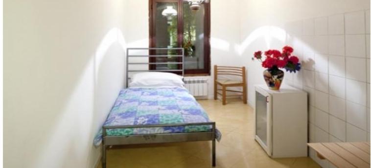 Hotel Youth Venice Home: Camera Singola VENEZIA