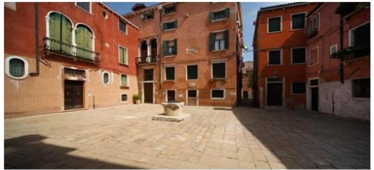 Hotel Youth Venice Home: Esterno VENEZIA