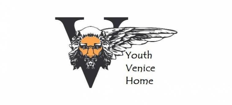 Hotel Youth Venice Home: Logo VENEZIA
