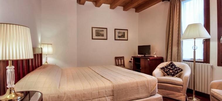 Hotel 500 Bed & Breakfast: Camera Matrimoniale/Doppia VENEZIA