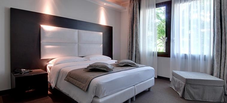 Hotel Villa Pannonia: Camera Matrimoniale/Doppia VENEZIA