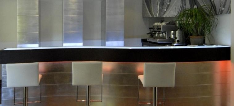 Hotel Villa Pannonia: Interno VENEZIA
