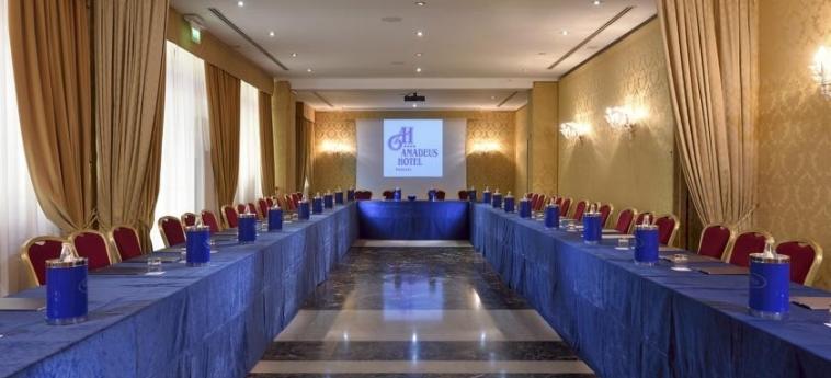 Hotel Amadeus: Sala Conferenze VENEZIA