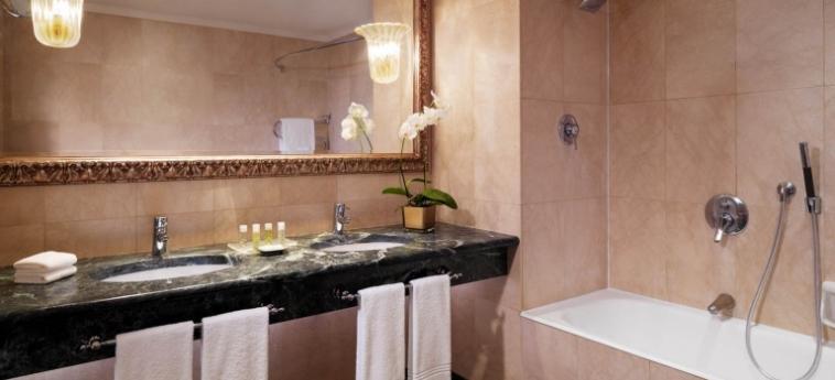 Hotel The Westin Europa Regina Venezia Prenota Con
