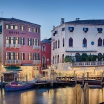 Hotel Nh Venezia Santa Lucia