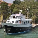 Hotel Yacht Fortebraccio Venezia