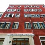 Hotel Venice Maggior Consiglio