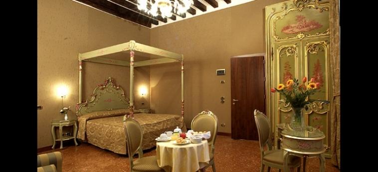 Hotel Al Ponte Mocenigo: Camera Matrimoniale/Doppia VENEZIA