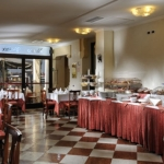 RUSSO PALACE 4 Stelle
