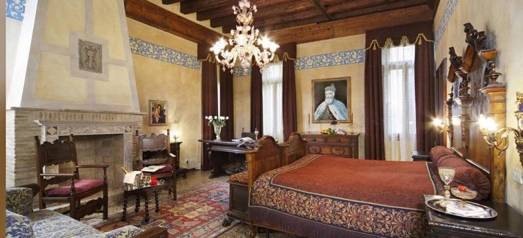 Hotel Palazzo Priuli: Camera Junior Suite VENEZIA