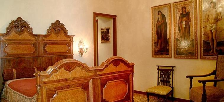 Hotel Palazzo Priuli: Camera Matrimoniale/Doppia VENEZIA