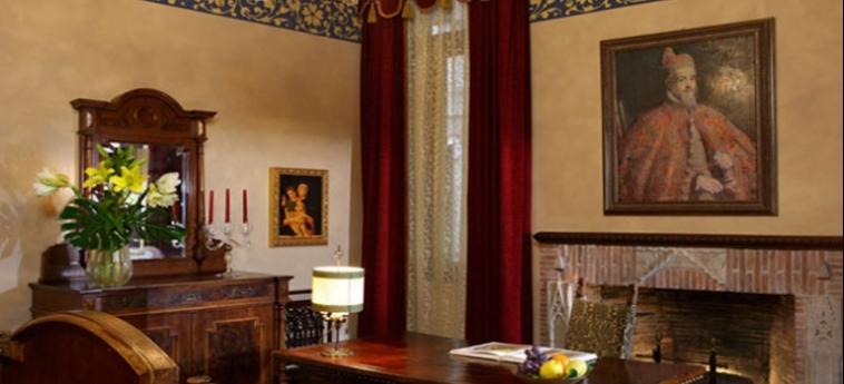 Hotel Palazzo Priuli: Sala VENEZIA