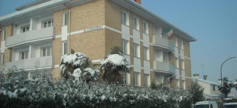 Hotel Villa Alighieri: Exterior VENICE - DOLO - MIRA - MIRANO