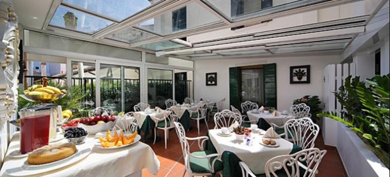 Hotel Al Vivit: Breakfast Room VENICE - MESTRE