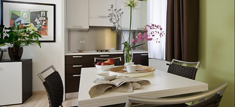 Hotel Al Vivit: Kitchen VENICE - MESTRE