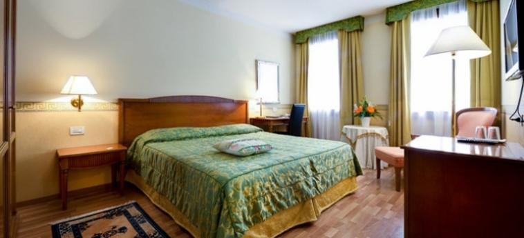 Hotel Al Vivit: Room - Double VENICE - MESTRE