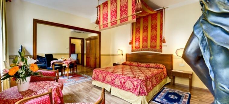 Hotel Al Vivit: Room - Suite VENICE - MESTRE