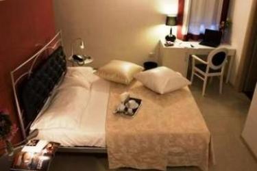 Hotel Ca Dei Barcaroli: Bedroom VENICE - MESTRE