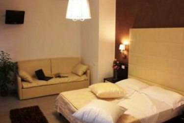 Hotel Ca Dei Barcaroli: Room - Double VENICE - MESTRE