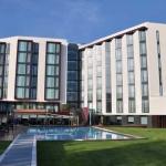 Hotel Hilton Garden Inn Venice Mestre