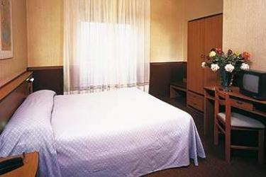 Best Western Hotel Tritone: Bedroom VENICE - MESTRE